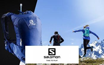 SALOMON à super prix chez PRIVATESPORTSHOP