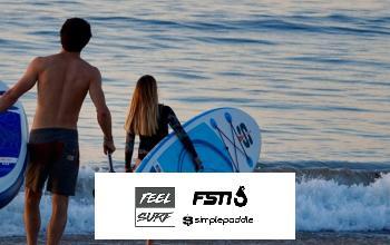 SURFBOARDS & STAND UP PADDLE en soldes sur PRIVATESPORTSHOP