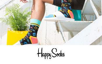Vente privee HAPPY SOCKS sur PrivateSportShop