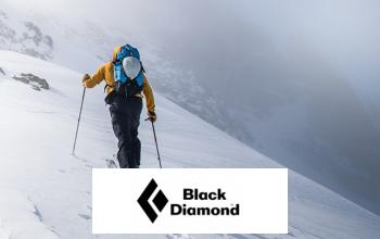 BLACK DIAMOND à prix discount sur PRIVATESPORTSHOP