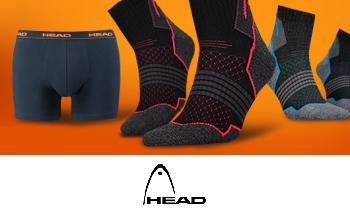 Vente privee HEAD sur PrivateSportShop