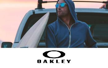 Vente privee OAKLEY sur PrivateSportShop