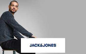 JACK AND JONES en vente privilège sur PRIVATESPORTSHOP