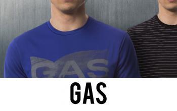 Vente privée GAS sur PrivateSportShop