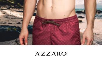 Vente privee AZZARO sur PrivateSportShop