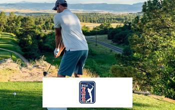 PGA TOUR en promo sur PRIVATESPORTSHOP