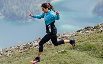 OPERATION RUNNING TRAIL FEMME en promo chez PRIVATESPORTSHOP