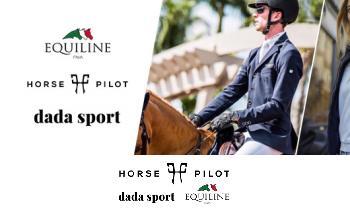 HORSE PILOT en promo chez PRIVATESPORTSHOP