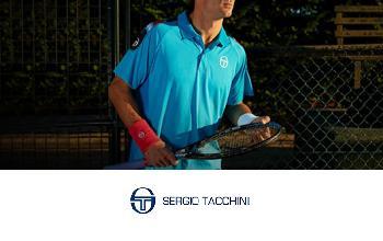 Vente privee SERGIO TACCHINI sur PrivateSportShop
