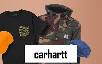 CARHARTT en vente flash sur PRIVATESPORTSHOP