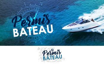 Vente privée PERMIS BATEAU sur PrivateSportShop
