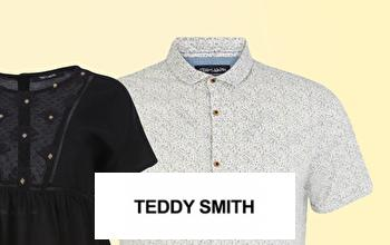 TEDDY SMITH en vente privée sur PRIVATESPORTSHOP