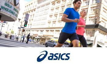 Vente privee ASICS sur PrivateSportShop