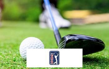 PGA TOUR à prix discount chez PRIVATESPORTSHOP