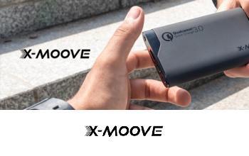 X-MOOVE pas cher sur PRIVATESPORTSHOP