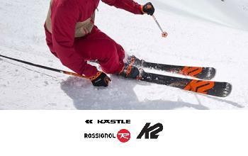 Vente privee ROSSIGNOL K2 sur PrivateSportShop