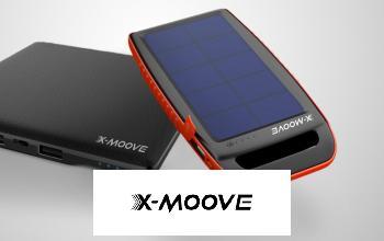 XMOOVE en vente privilège sur PRIVATESPORTSHOP