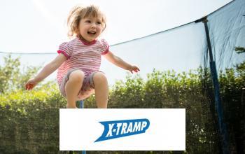 X-TRAMP en vente privilège sur PRIVATESPORTSHOP