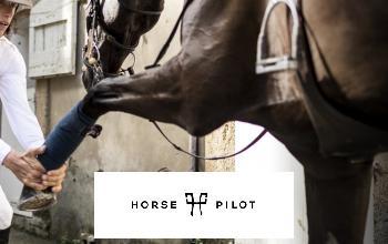 HORSE PILOT en vente privilège chez PRIVATESPORTSHOP