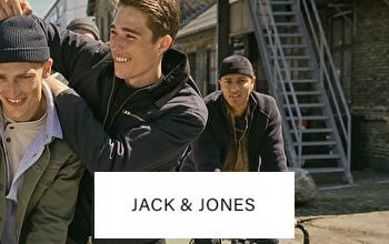 JACK & JONES en vente privée sur PRIVATESPORTSHOP