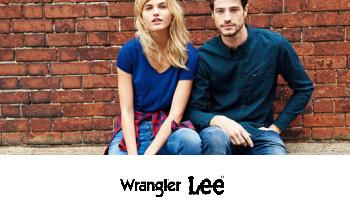 Vente privee WRANGLER LEE sur PrivateSportShop