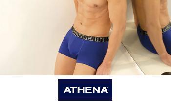 Vente privee ATHENA sur PrivateSportShop
