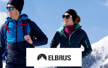 ELBRUS en vente privée chez PRIVATESPORTSHOP