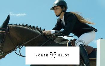 HORSE PILOT en vente flash chez PRIVATESPORTSHOP