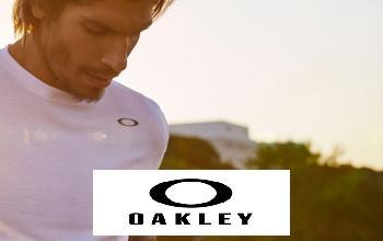 OAKLEY en promo sur PRIVATESPORTSHOP