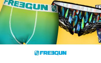 Vente privee FREEGUN sur PrivateSportShop
