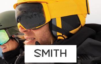 SMITH à super prix chez PRIVATESPORTSHOP