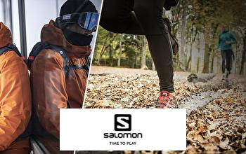 SALOMON à prix discount sur PRIVATESPORTSHOP
