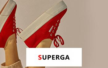 SUPERGA en vente flash sur PRIVATESPORTSHOP