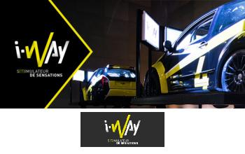 I-WAY à super prix chez PRIVATESPORTSHOP