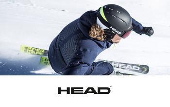 Vente privee HEAD sur PrivateSportShop