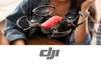 Vente privée DJI sur PrivateSportShop