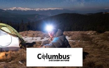 COLUMBUS en promo sur PRIVATESPORTSHOP