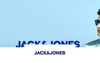 JACK AND JONES à prix discount sur PRIVATESPORTSHOP