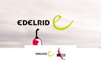 EDELRID en vente flash sur PRIVATESPORTSHOP