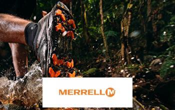 Vente privée MERRELL ❤ promo et soldes MERRELL pas cher