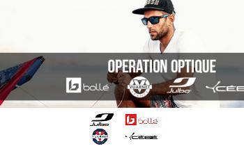 Vente privée OPERATION OPTIQUE sur PrivateSportShop