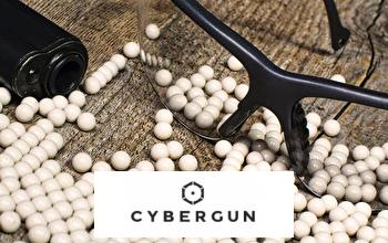 CYBERGUN en vente flash sur PRIVATESPORTSHOP