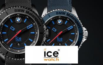 ICE-WATCH à bas prix chez PRIVATESPORTSHOP
