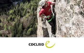EDELRID en vente privée sur PRIVATESPORTSHOP