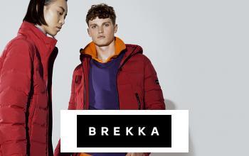 BREKKA à prix discount sur PRIVATESPORTSHOP