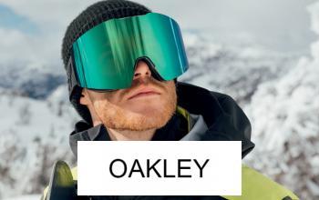 OAKLEY à prix discount chez PRIVATESPORTSHOP