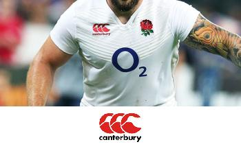 Vente privee CANTERBURY sur PrivateSportShop