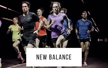 NEW BALANCE à super prix sur PRIVATESPORTSHOP