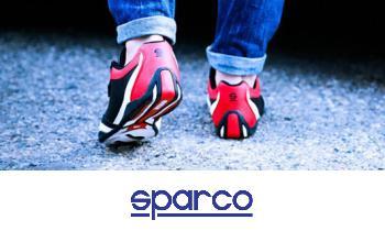 Vente privée SPARCO sur PrivateSportShop