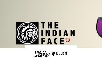 THE INDIAN FACE en vente flash chez PRIVATESPORTSHOP